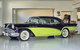 Buick 1957 Special